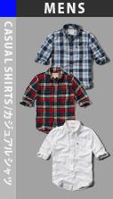 CHECK SHIRTS チェックシャツ